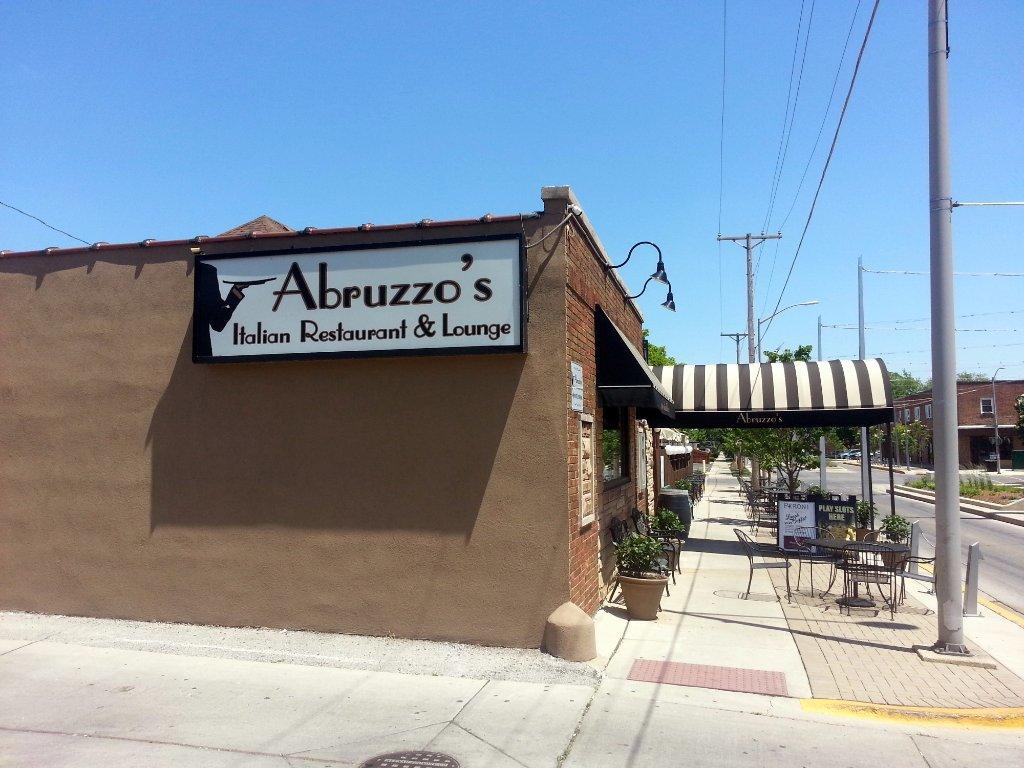 Abruzzo`s Menu, Reviews and Photos - 1509 Division St, Melrose Park, IL 60160-2115 , Melrose Park